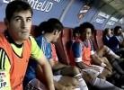 Iker Casillas está de volta