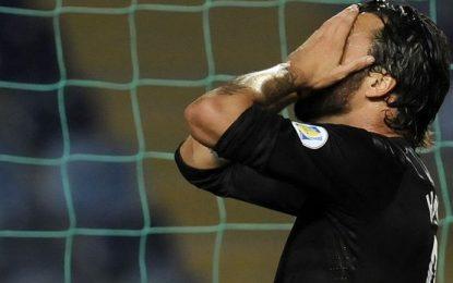 Inacreditável Futebol Clube: Chicharito (México) e Hugo Almeida (Portugal)