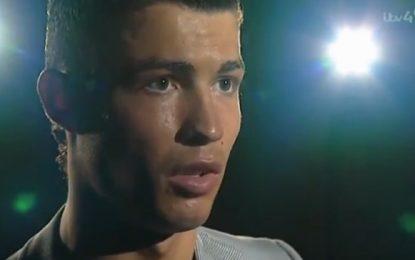 Documentário da ITV: Cristiano Ronaldo, Footballing Superstar