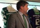 Sporting decide retirar camisa 12 de todas as modalidades