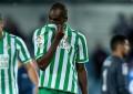 Paulão, vítima de racismo durante derby da Andaluzia