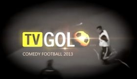 Comedy Football – Apanhados do ano no futebol