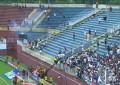 Adeptos do Atlético-PR e do Vasco em tremenda pancadaria