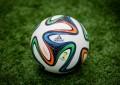 Brazuca, a bola do Mundial 2014 no Brasil