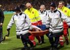 Falcao lesiona-se e está em risco para o Mundial