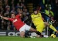 Mourinho e a loucura de Petr Cech (vs Man Utd)