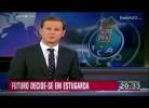Eintracht agora joga em Estugarda: RTP e Guilherme Aguiar apanham vírus da localização de Paulo F...