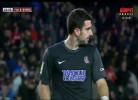 Auto-golo inacreditável da Real Sociedad