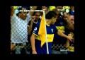 Juan Riquelme: como um simples gesto dá que falar