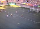 Sub-16 equatoriano finta 7 e faz golaço!