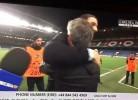 Zlatan não tem mau perder