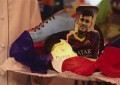 Barça proíbe uso da imagem de Neymar em doces da Páscoa