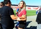 Andressa Urach volta a atacar, mas é expulsa do treino de Portugal