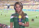 Vanessa Huppenkothen e Mariangela Meotti: Jornalistas mexicanas fazem furor no Brasil
