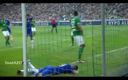 Inacreditável Futebol Clube: Fernando Torres (Chelsea)