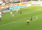 Recorde na Bundesliga: Um golo a mais de 80 metros