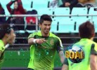 "Penalty ""à Cruyff"" marcado de forma perfeita na Coreia"