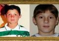 40 Futebolistas desde crianças até a idade adulta, veja as diferenças