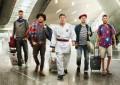 Jogadores do Barça vão de férias em anúncio da Qatar Airways