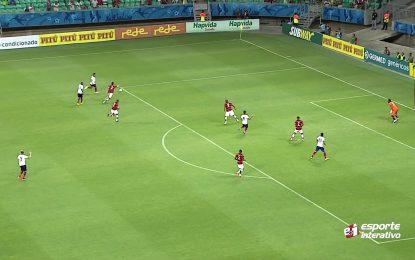 Inacreditável Futebol Clube: Zé Roberto (Bahia)