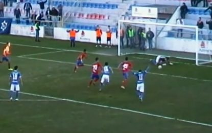 Central do Freamunde defende penalty nos descontos