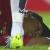 Na Libertadores: guarda-redes finge desmaio para evitar expulsão