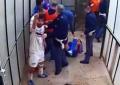 Confusão no túnel em Itália termina em 59 jogos de suspensão