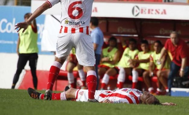 Morte súbita durante jogo na Argentina transmitido em direto