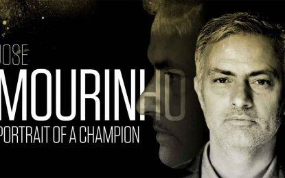 José Mourinho: O Perfil de um Campeão