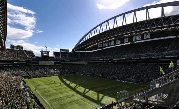 Quem disse que o futebol nos EUA não é sinónimo de espetáculo?