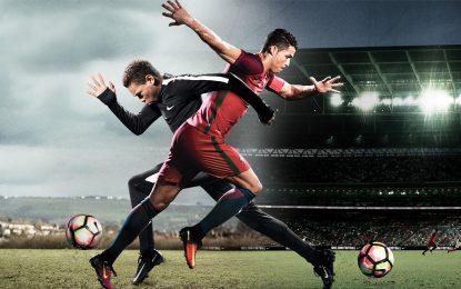 Nike abusa em mega-produção com Cristiano Ronaldo antes do Euro 2016