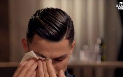 Reveja a entrevista completa de Cristino Ronaldo à ITV
