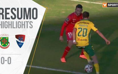 Highlights | Resumo: Paços de Ferreira 0-5 Benfica (Liga 20/21 #26)