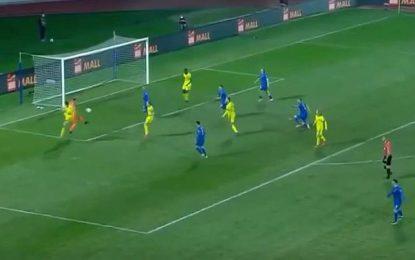 Vídeo: A espectacular assistência de Seferovic