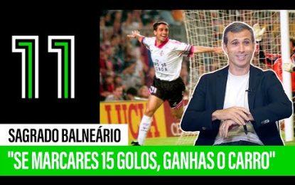 """Pauleta fala sobre Benfica e FC Porto: """"Não me consegui adaptar"""""""