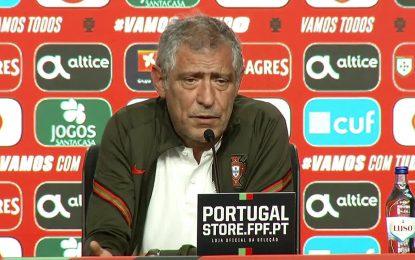 Vídeo: «Estamos sempre a afirmar que se Portugal não vencer o Euro é uma desgraça, e depois dizem que temos de defender contra a Espanha… se é para isso, o melhor é ficarmos já aqui»