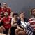 Vídeo: A curiosa reação de Rosier quando viu que o Besiktas ficou no grupo do Sporting