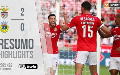 Highlights   Resumo: Marítimo 2-2 FC Arouca (Liga 21/22 #5)