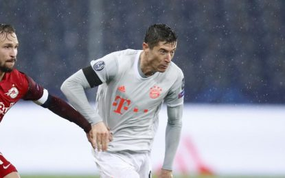 VÍDEO: Sevilha vs Salzburg teve 4 penaltis nos primeiros 45 minutos