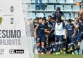 Highlights | Resumo: Santa Clara 0-2 Famalicão (Liga 21/22 #9)